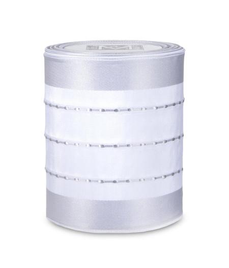Jolie Ribbon - Platinum