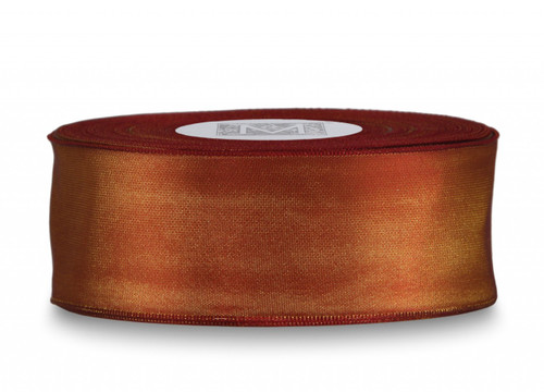 Luxe Ribbon - Inca Gold