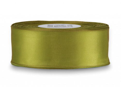 Luxe Ribbon - Lime