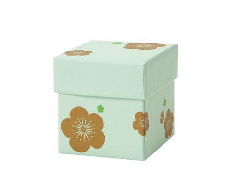 Favor Box Set - Blue Cherry Blossom