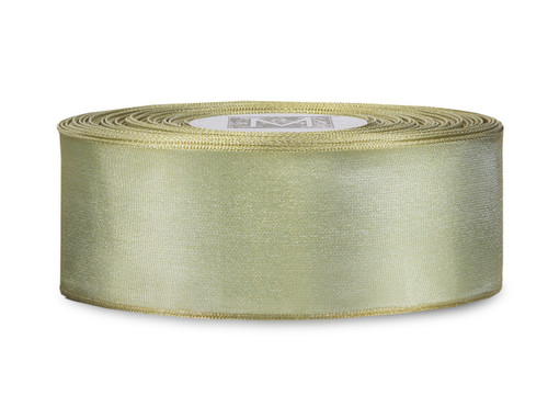 Luxe Ribbon - Cedar