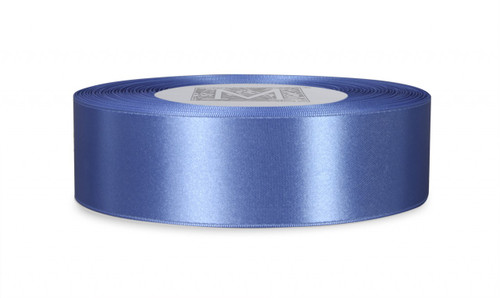 Double Faced Satin Ribbon - Mermaid