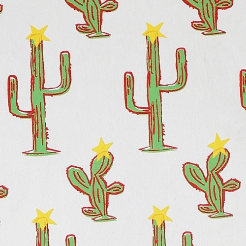 Gift Wrap - Tucson - Light Gray