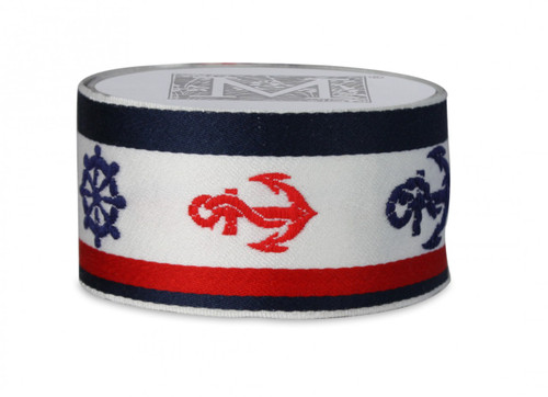 Vintage Nautical Ribbon