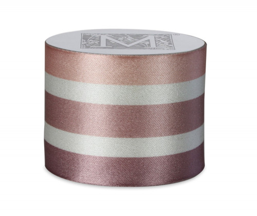 Vintage Striped Satin Ribbon