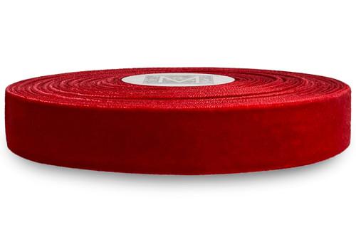 Velvet Ribbon - Pomegranate
