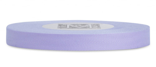 Herringbone Ribbon - Lavender