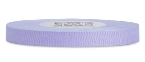 Herringbone Ribbon - Lavender