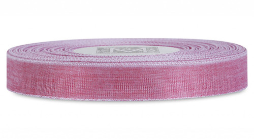 Cotton Twill Ribbon - Flag