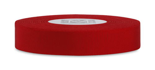Grosgrain Ribbon - China Red