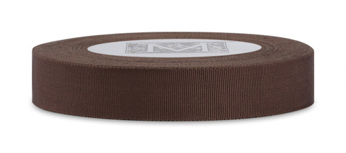 Grosgrain Ribbon - Truffle