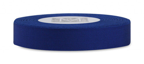Grosgrain Ribbon - Royal