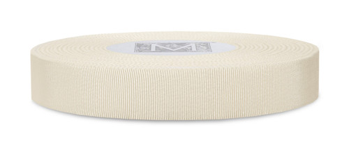 Grosgrain Ribbon - Cream