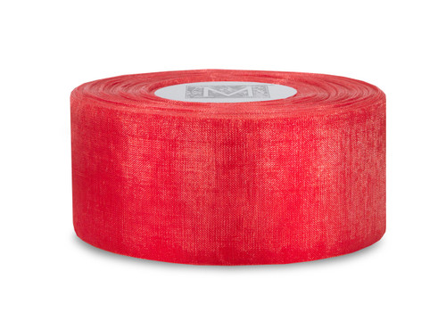 Organdy Ribbon - Red