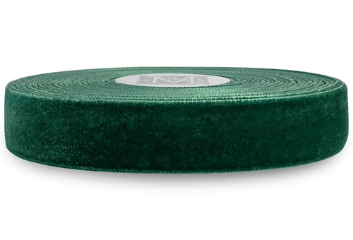 Velvet Ribbon - Evergreen