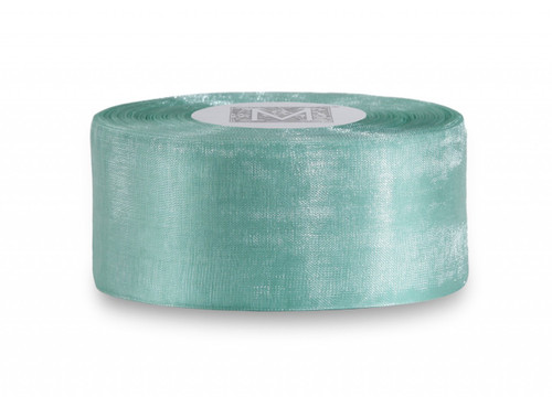 Organdy Ribbon - Mint