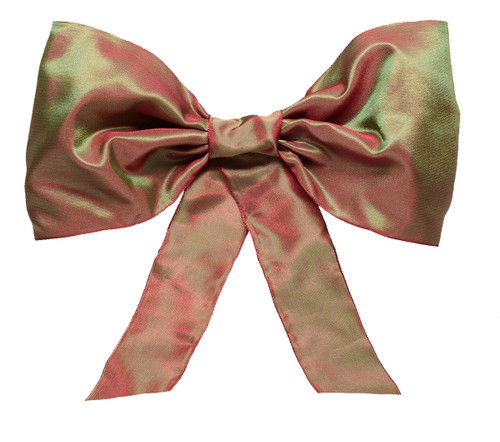 Couture Bow Topper - Maple