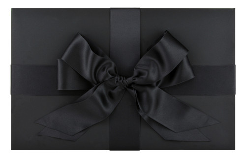 Present's Name: Black On Black