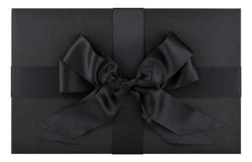 Present's Name: Black On Black