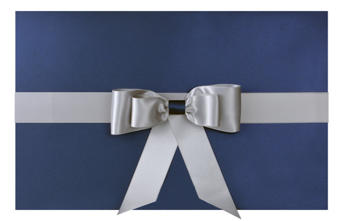 Present's Name: Sterling On Navy