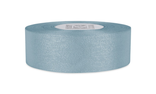Sparkle Organdy - Dusty Blue
