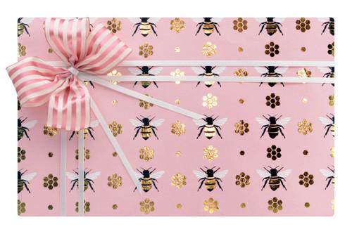 Present's Name: Beatrice Bee