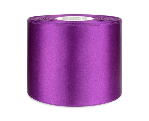 Double Faced Satin Ribbon - Passion