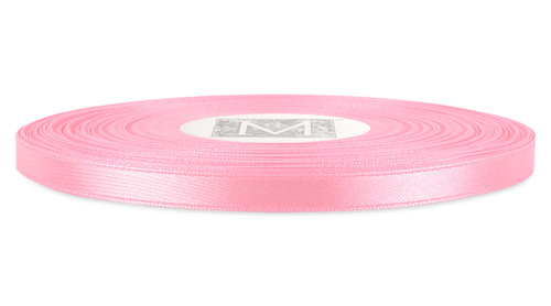 Double Faced Satin Ribbon - Ballerina