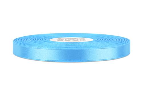 Double Faced Satin Ribbon - Light Blue