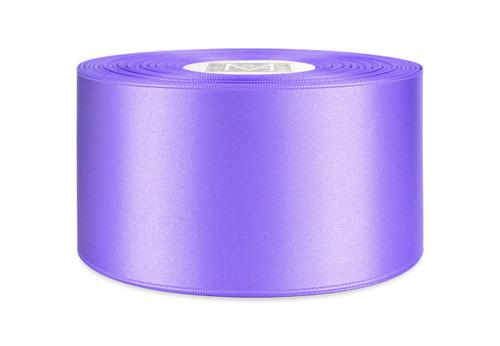 Double Faced Satin Ribbon - Royal Purple