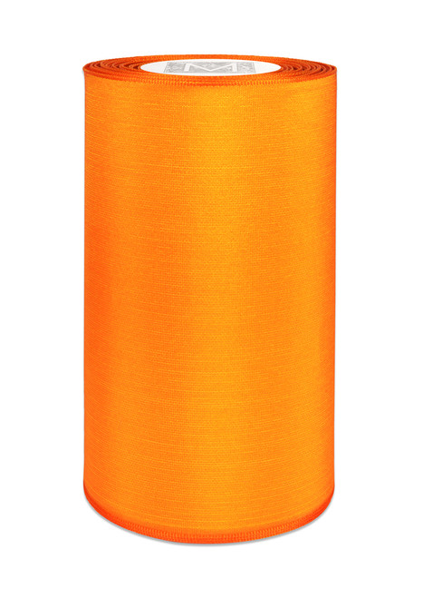 "5"" Luxe Ribbon - Orange"