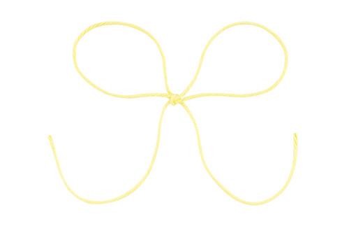 Baker's Twine - Light Yellow