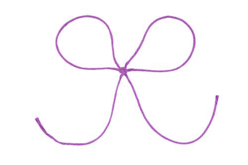 Baker's Twine - Purple
