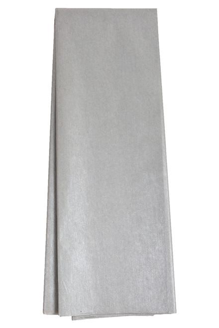 Shimmer Tissue Paper - Pewter