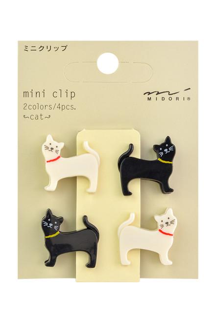 Mini Cat Clips