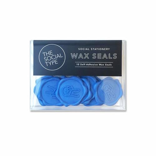 Peace Wax Seals