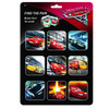 FIND PAIR BLISTER CARS 3