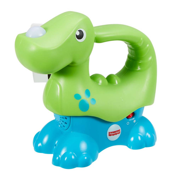 FISHER PRICE LAUGH N' LEARN ROCK 'N ROAR DINO ASSORTMENT