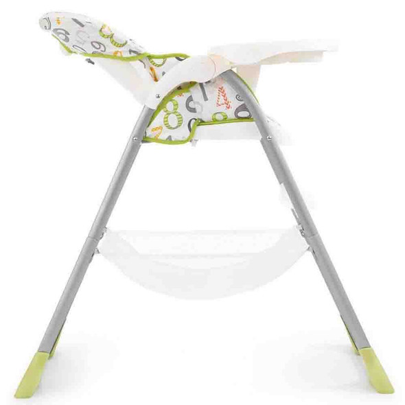 JOIE MIMZY SNACKER HIGHCHAIR (123 ARTWORK)