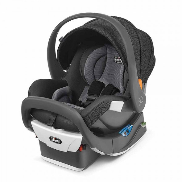 CHICCO FIT2 CARSEAT (FLEUR) ORION
