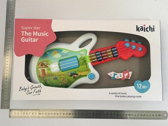 STARKIDS KAICHI BABY GUITAR