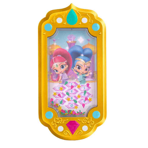 SHIMMER & SHINE GENIE SPARKLE CELL PHONE
