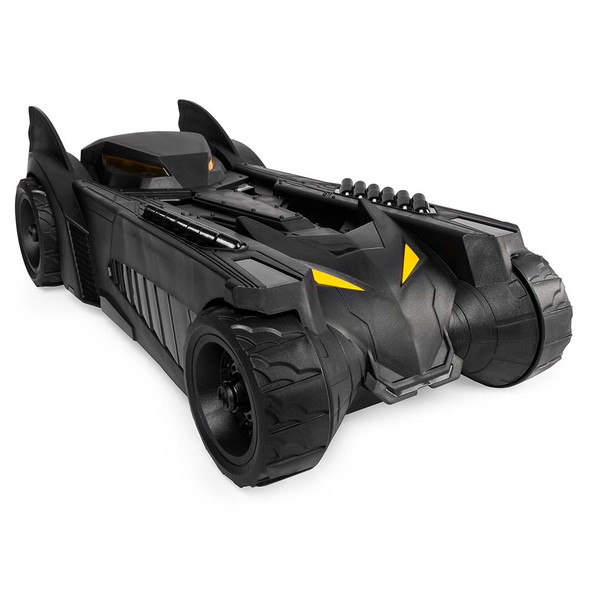 BATMAN 12 INCH BATMOBILE