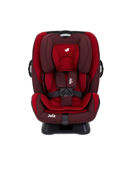 JOIE EVERY STAGE CAR SEAT (CRANBERRY)