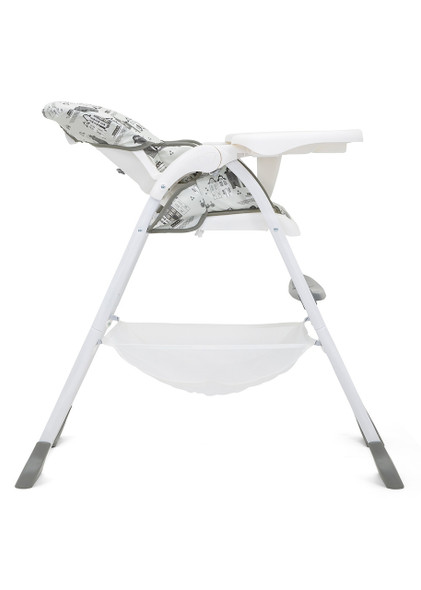 JOIE MIMZY SNACKER HIGHCHAIR (LOGAN)