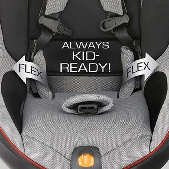 CHICCO NEXTFIT ZIP CAR SEAT (GEO)