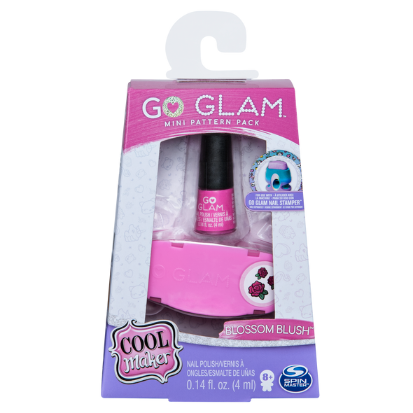GO GLAM FASHION PACK MINI (STYLES MAY VARY)