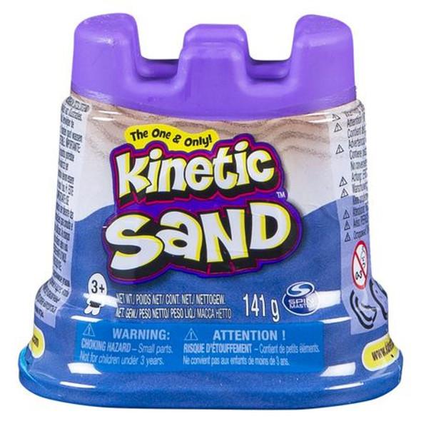 KINETIC SAND SINGLES 5OZ (COLORS MAY VARY)