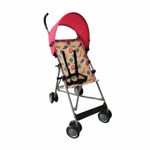 GROOVE STROLLER (ANIMAL PARTY)