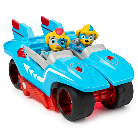 PAW PATROL MIGHTY TWINS 2-IN-1 VEHICLE